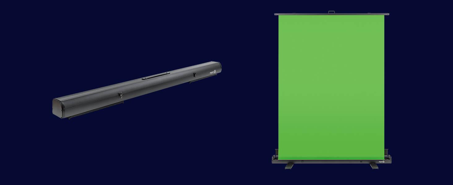 Thiết bị Stream Elgato Green Screen 10GAF9901 2