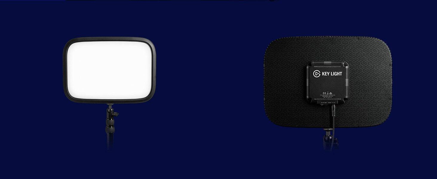 Thiết bị Stream Elgato Key Light 10GAK9901 4