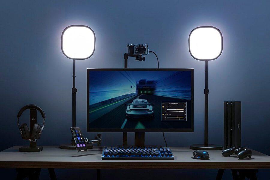 Thiết bị Stream Elgato Key Light 10GAK9901 5