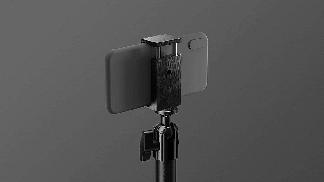 Thiết bị Stream Giá đỡ điện thoại Elgato Smartphone Holder 3