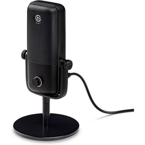 Thiết bị Stream Microphone Elgato Wave 1 10MAA9901 2