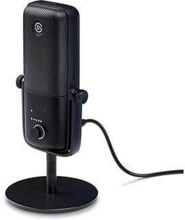 Thiết bị Stream Microphone Elgato Wave 3 10MAB9901 2