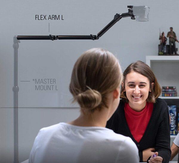 Thiết bị stream Elgato Flex Arm Kit 10AAC9901 6