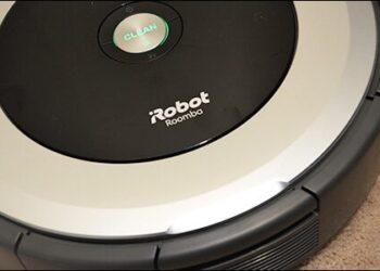Cách kết nối wifi irobot roomba hình 11