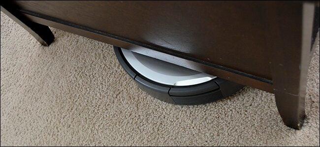 Làm thế nào để tìm kiếm iRobot Roomba thất lạc trong nhà 3