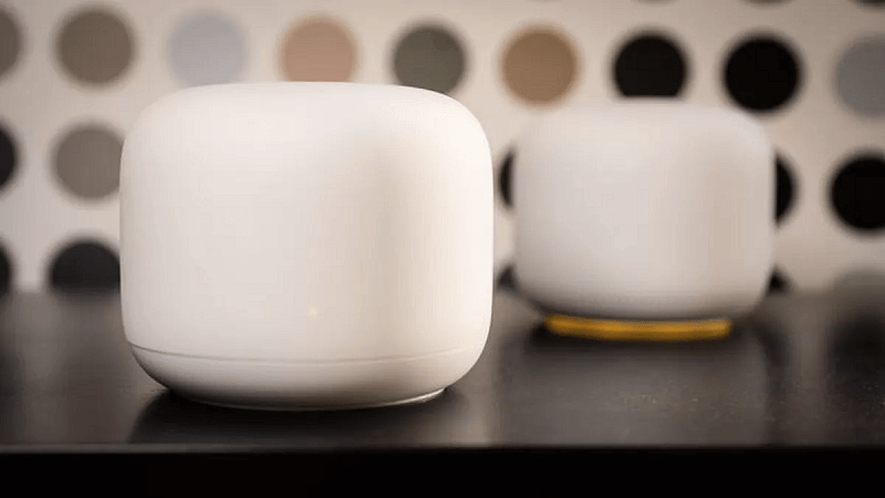 Ý nghĩa màu đèn của Google Wifi hình 1
