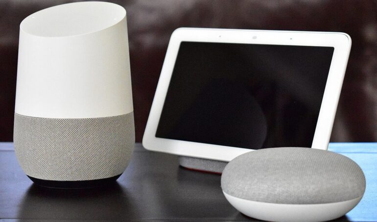 Hướng dẫn mở nhạc trên Google Home hình 7