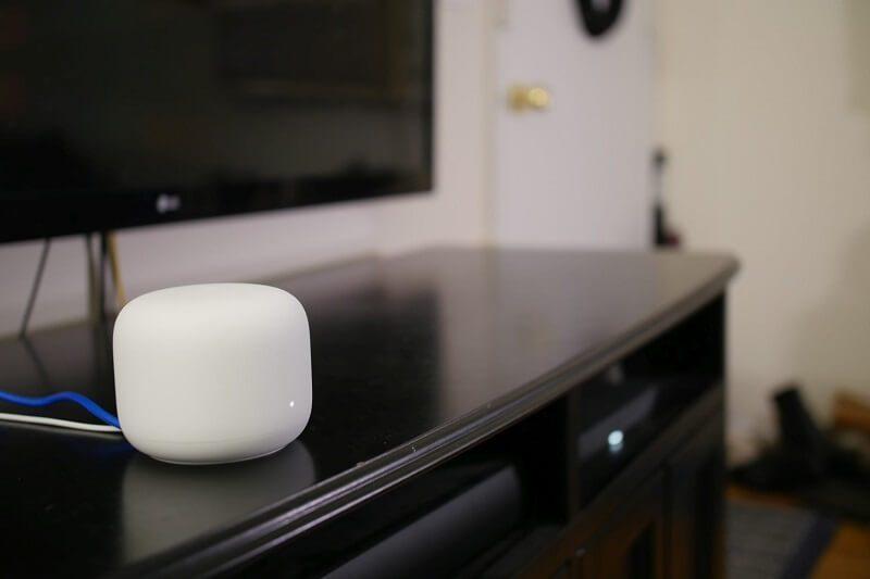 Hướng dẫn tăng tốc độ mạng Wifi với Google Nest Wifi hình 3