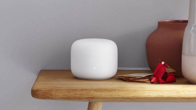 Hướng dẫn tăng tốc độ mạng Wifi với Google Nest Wifi hình 4