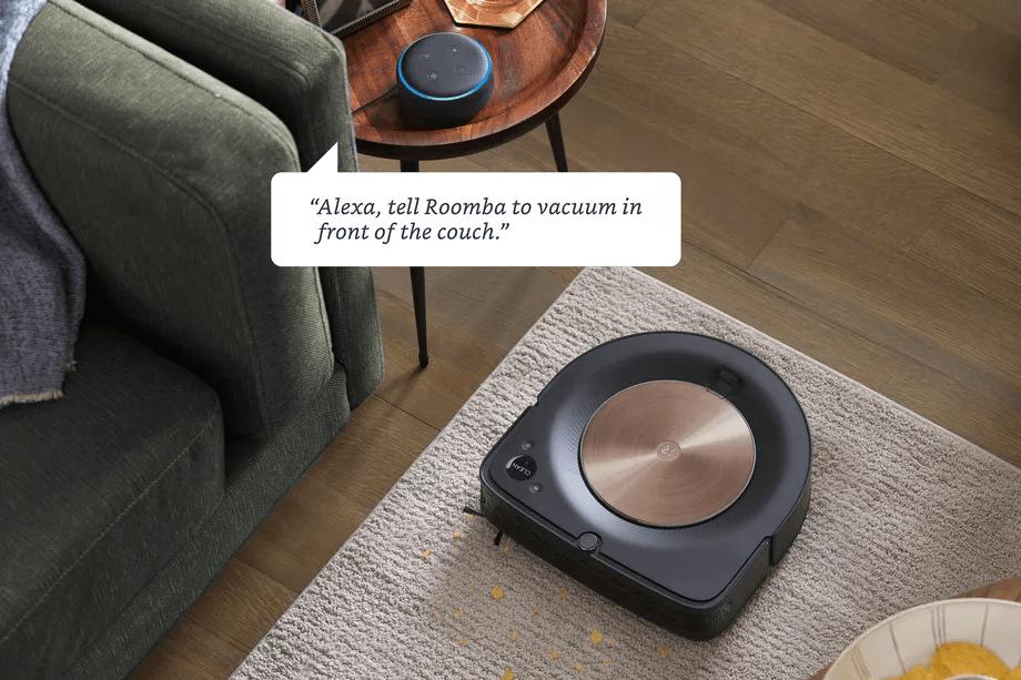 iRobot update công nghệ AI mới