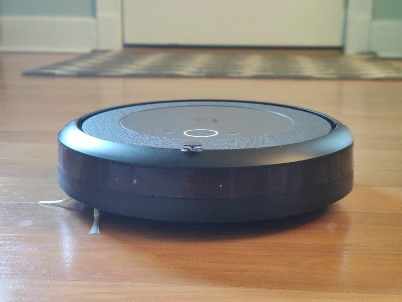 robot hút bụi iRobot roomba i3 plus 3