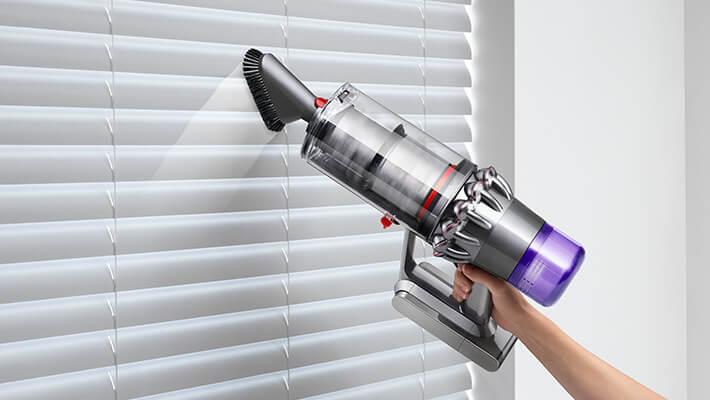 Review máy hút bụi cầm tay Dyson V11 Absolute 2