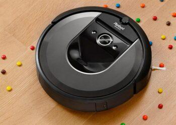 Cách hoạt động của máy hút bụi iRobot Roomba 7