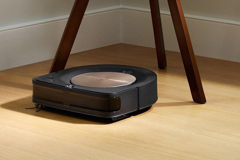 mẹo sử dụng iRobot Roomba 3