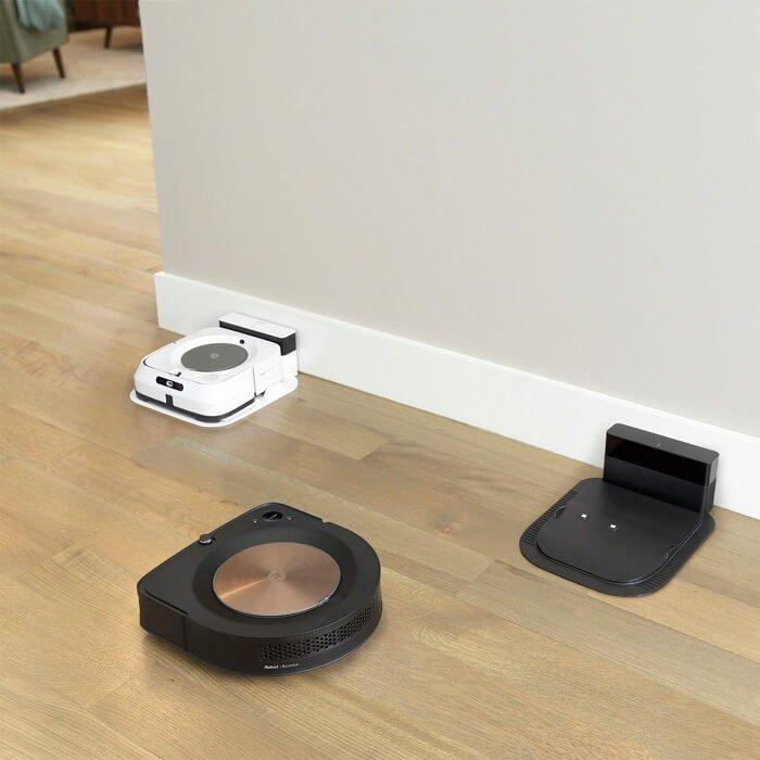 mẹo sử dụng iRobot Roomba 4
