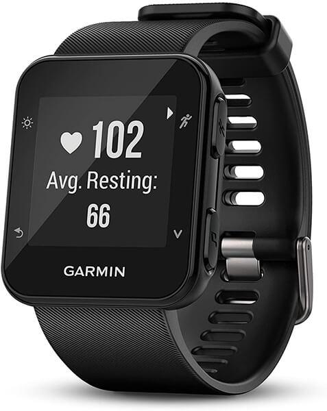 Đồng hồ Garmin dành cho chạy bộ 10
