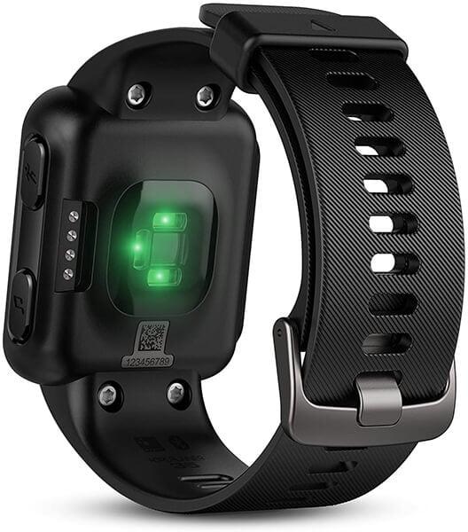 Đồng hồ Garmin dành cho chạy bộ 11
