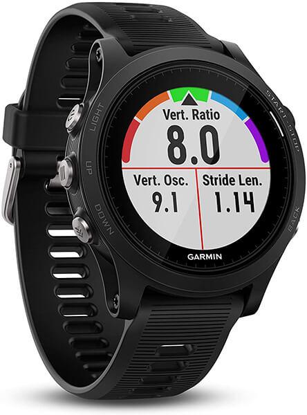 Đồng hồ Garmin dành cho chạy bộ 13