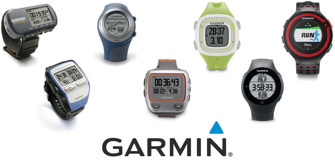 Đồng hồ Garmin dành cho chạy bộ 14
