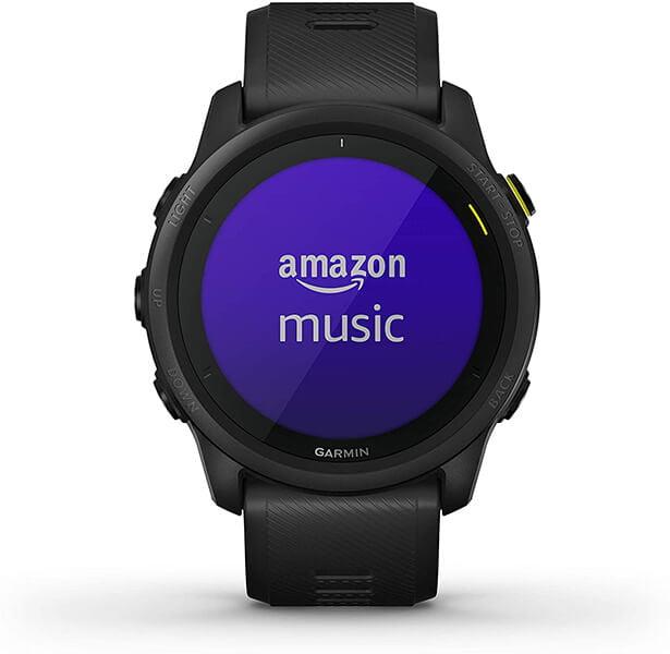 Đồng hồ Garmin dành cho chạy bộ 2