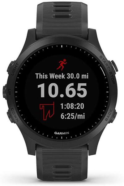 Đồng hồ Garmin dành cho chạy bộ 5