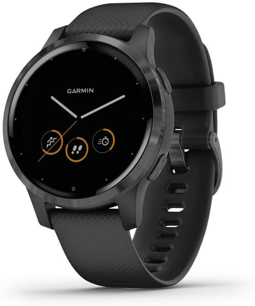 Đồng hồ Garmin dành cho chạy bộ 8