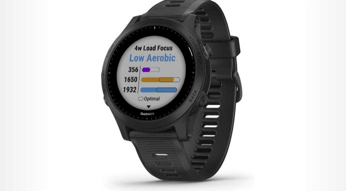 Đồng hồ thông minh Garmin dành cho người đi xe đạp 1