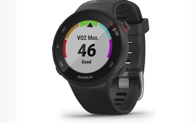 Đồng hồ thông minh Garmin dành cho người đi xe đạp 3