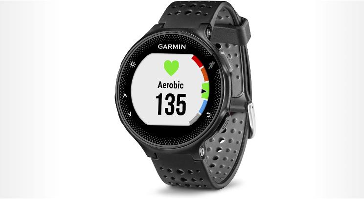 Đồng hồ thông minh Garmin dành cho người đi xe đạp 4
