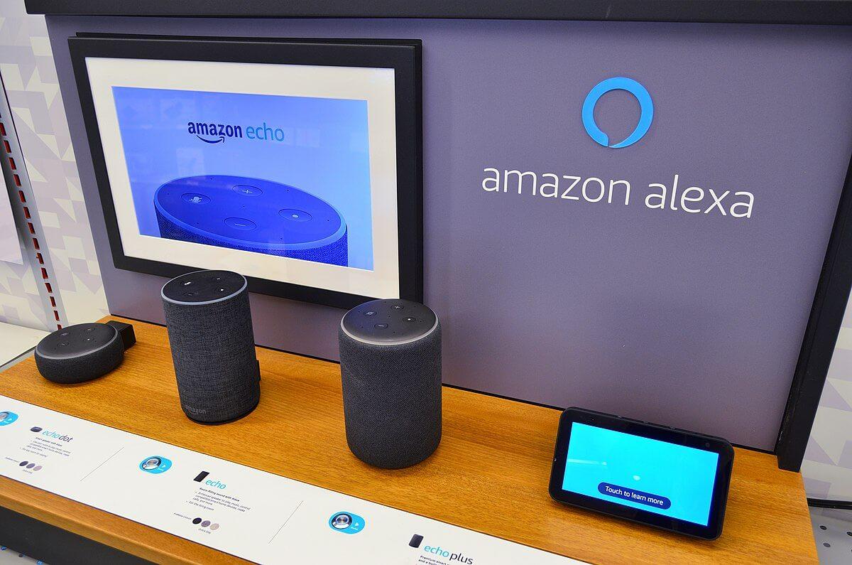 Cách kết nối Alexa trên máy tính 8