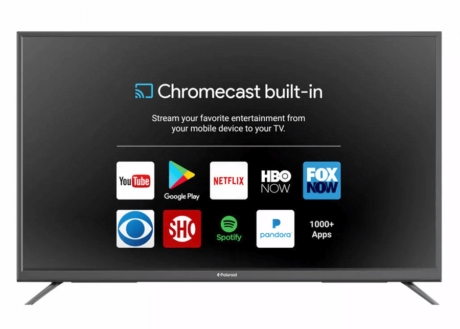 Cách kết nối Google Home lên TV 5