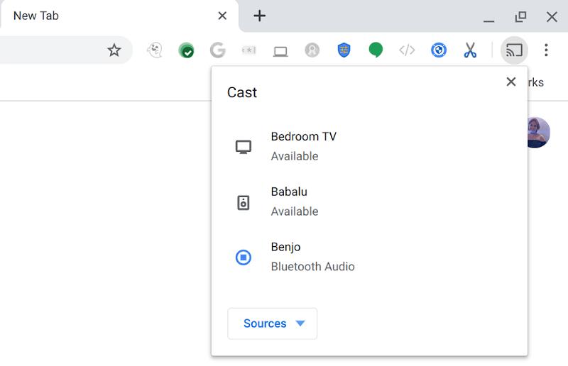 Cách sử dụng ứng dụng Google home trên PC hình 3