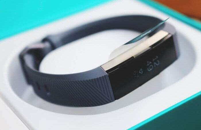 Hướng dẫn kết nối đồng hồ Fitbit với Alexa 4