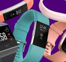 Hướng dẫn reset đồng hồ thông minh Fitbit 9