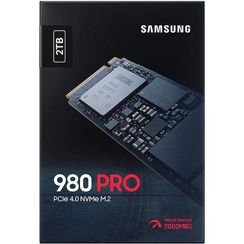 ổ cứng ssd samsung 980 pro 2TB 2