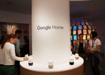 Cách cài đặt Google Home cho nhiều người dùng hình 3
