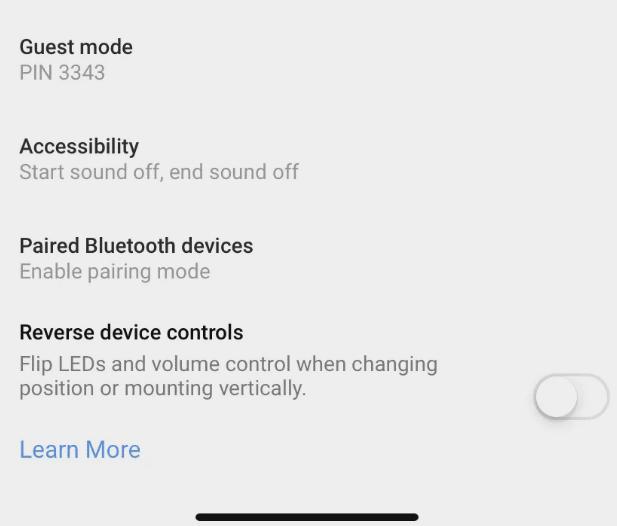 Hướng dẫn cài đặt Guest Mode cho Google Home hình 2