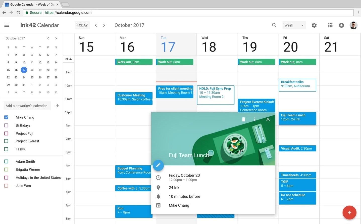 Cách đồng bộ Google Calendar với Google Assistant 2