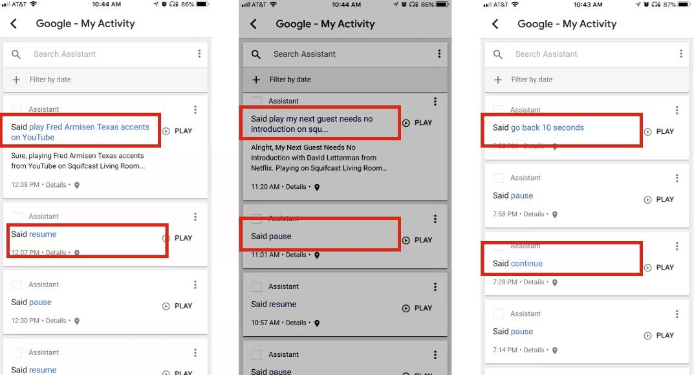 Hướng dẫn kết nối Google Chromecast với Google Home hình 3
