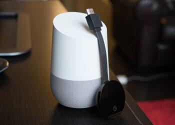 Hướng dẫn kết nối Google Chromecast với Google Home hình 4