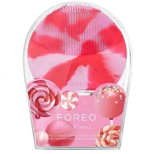 Máy rửa mặt Foreo Luna Mini 2 Lollipop pink 1