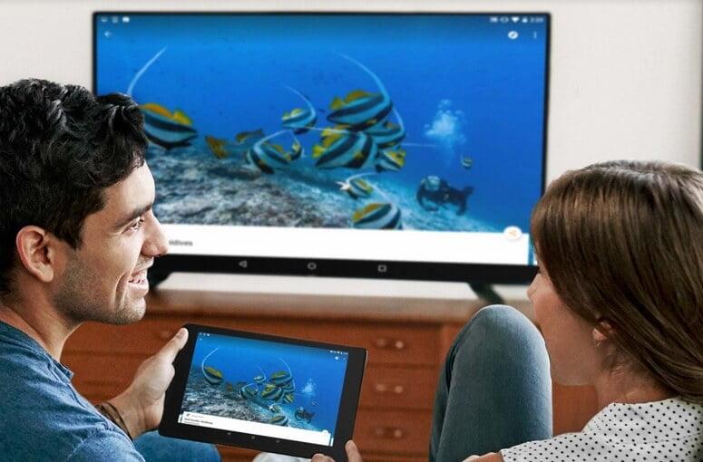 Mẹo sử dụng Google Chromecast hình 7