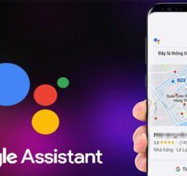 Sửa lỗi không đổi được ngôn ngữ Google Assistant 10