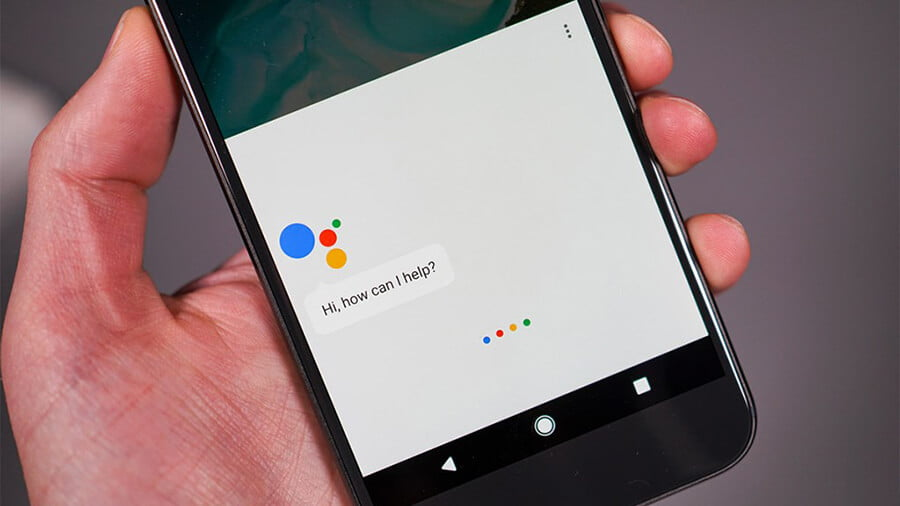 Trợ lý Google không mở được bất kỳ tính năng nào 6