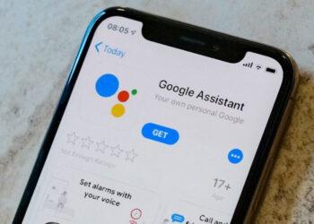 Trợ lý Google không mở được bất kỳ tính năng nào 7