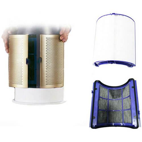 Bộ lõi lọc Dyson Pure Cool Hepa Filter cho TP 06 3