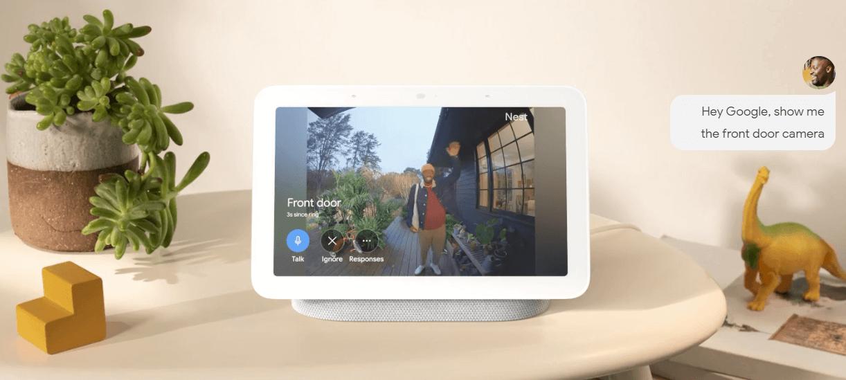 Google Nest Hub 6