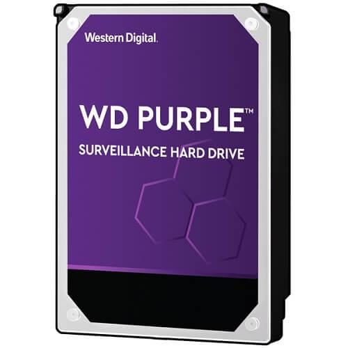 HDD WD Purple 8TB 3.5 inch SATA iii WD82PURZ 2
