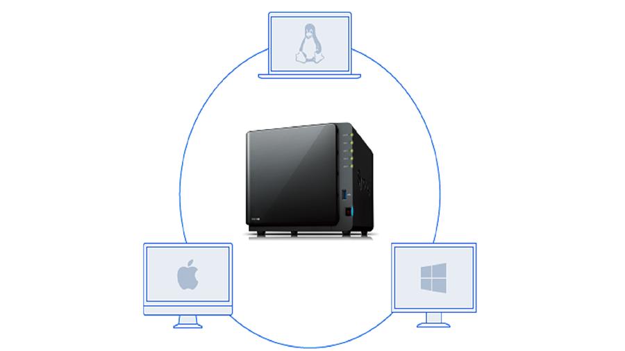 Các thông tin về ổ cứng NAS là gì hình 4
