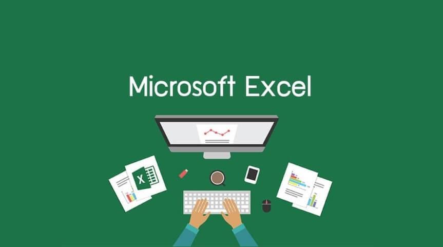 Hướng dẫn cách viết hoa chữ cái đầu trong Excel hình 1